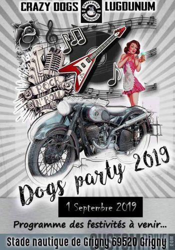DOGS PARTY 2019