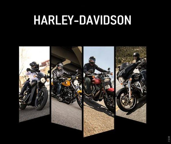 HARLEY-DAVIDSON TOULOUSE