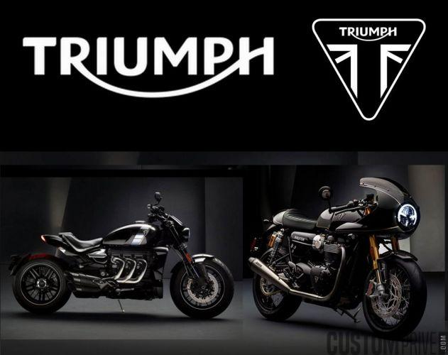 DESCHAMPS MOTO / TRIUMPH NICE