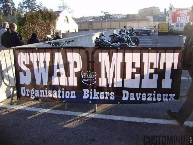 23ème SWAP MEET