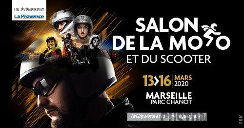 SALON DE LA MOTO ET DU SCOOTER
