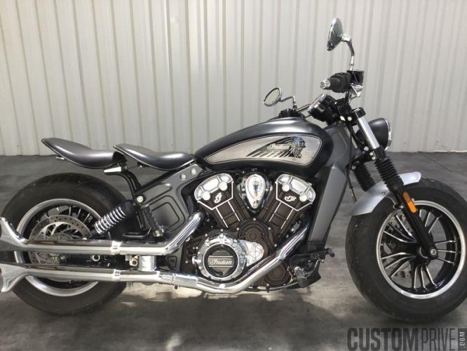 INDIAN SCOUT 1200 BOBBER ABS