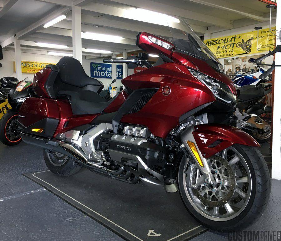 HONDA Goldwing Touring