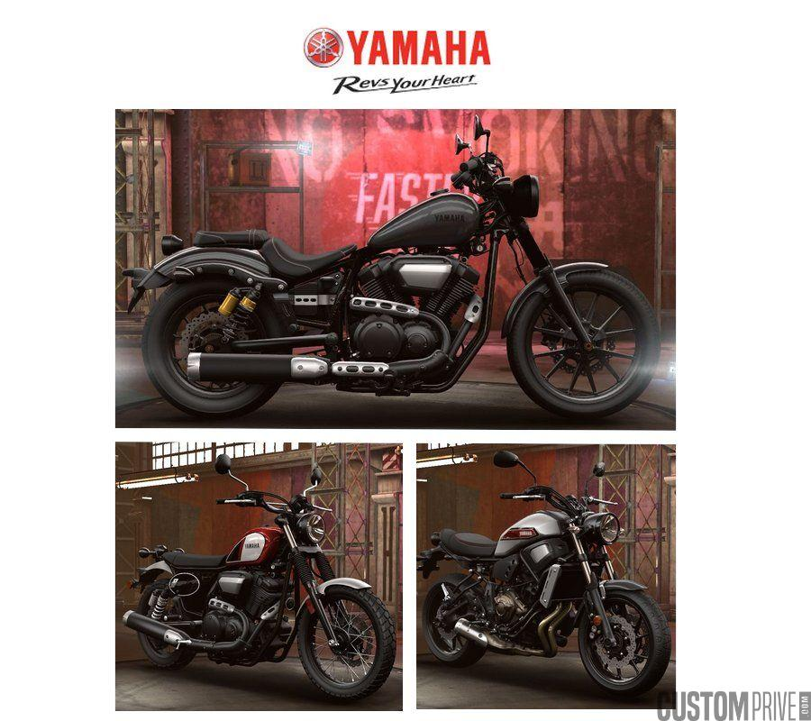 MOTOMAX 57 / INDIAN & YAMAHA METZ